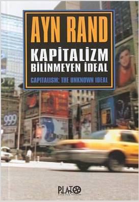 Ayn Rand Kapitalizm Bilinmeyen İdeal Pdf