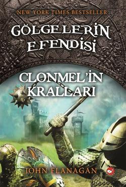John Flanagan Clonmel'in Kralları Pdf E-kitap indir