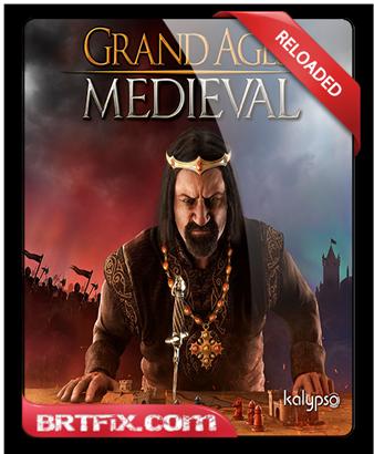 Grand Ages Medieval - Full İndir - Oyun İndir - Oyun Download - Yükle