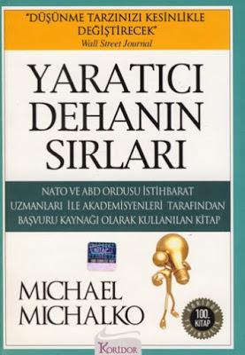 Michael Michalko Yaratıcı Dehanın Sırları Pdf