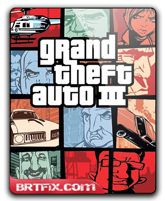 Grand Theft Auto III - GTA 3 - Full İndir - Oyun İndir - Oyun Download - Yükle
