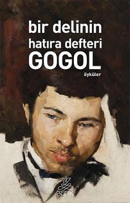 Nikolay Vasilyeviç Gogol Bir Delinin Anı Defteri Pdf E-kitap indir