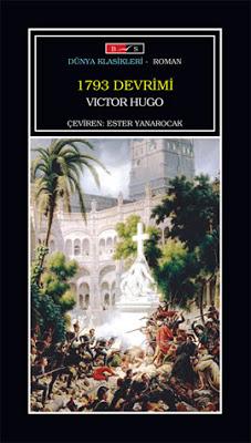 Victor Hugo 1793 Devrimi Pdf E-kitap indir