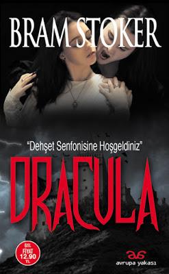 Bram Stoker Dracula Pdf E-kitap indir