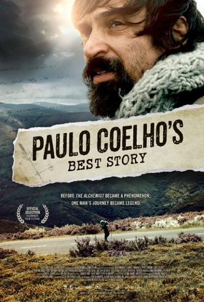 Paulo Coelho'nun En İyi Öyküsü 2014 (WEB-DL XviD) Türkçe Dublaj - Tek Link