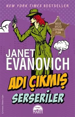 Janet Evanovich Adı Çıkmış Serseriler Pdf E-kitap indir