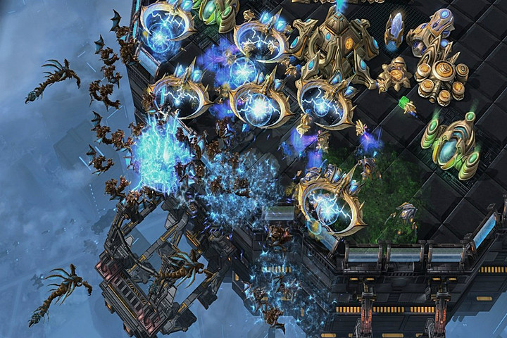 StarCraft II Legacy of the Void [RELOADED] - Full İndir