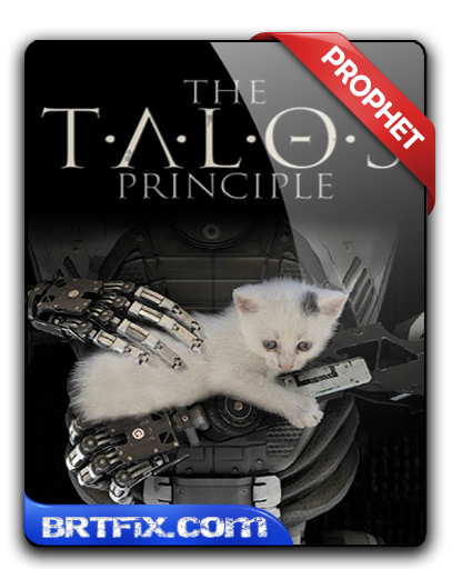 The Talos Principle MULTi14-PROPHET  Full İndir Oyun İndir  Oyun Download  Yükle