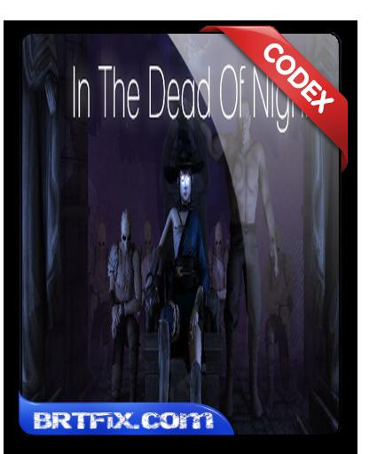 In The Dead Of Night - Urszula's Revenge - [CODEX] - Oyun - Full - İndir