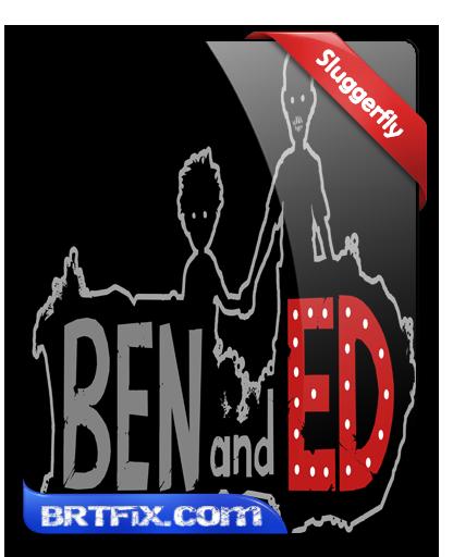 Ben and Ed  Tek Link  Full  Oyun İndir  Download  Yükle