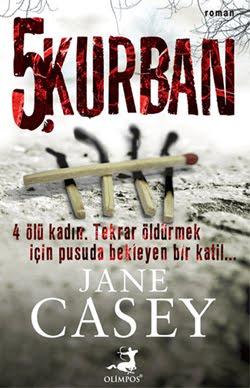 Jane Casey 5. Kurban Pdf