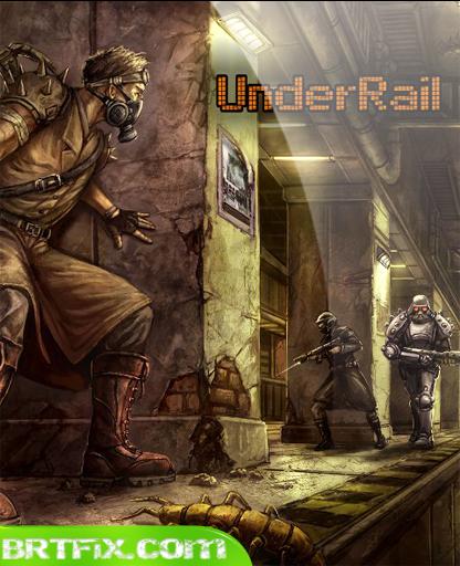 UnderRail - GOG - Full İndir - Oyun İndir - Oyun Download - Yükle
