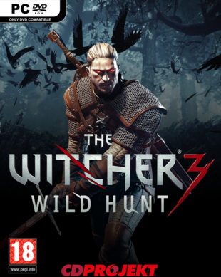 The Witcher 3 Wild Hunt Update v1.12-BAT Full Oyun İndir