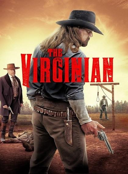 Virjinyalı | The Virginian | 2014 | HDRip XviD | Türkçe Dublaj