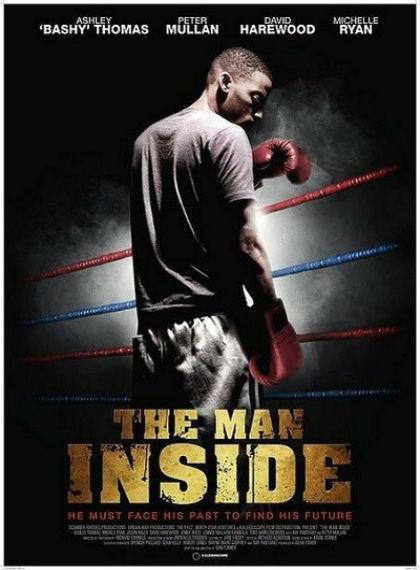 İçerideki Adam | The Man Inside | 2012 | BRRip XviD | Türkçe Dublaj