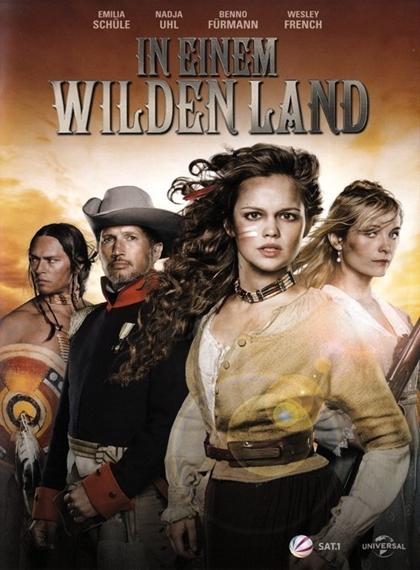 Yeni Umut | In Einem Wilden Land - Wild Land | 2013 | DVDRip XviD | Türkçe Dublaj