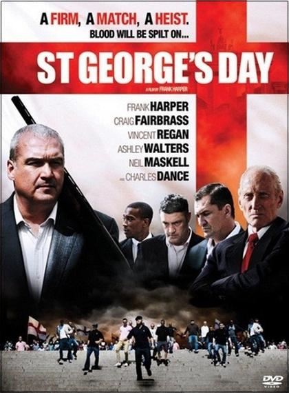 Kirli İş | St George's Day | 2012 | BRRip XviD | Türkçe Dublaj