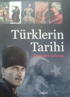 Umay Türkeş Günay Türklerin Tarihi Pdf