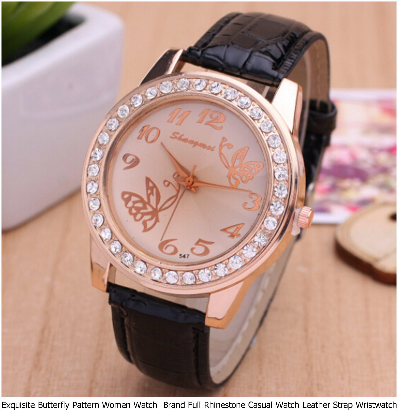 Часы женские ручные часы