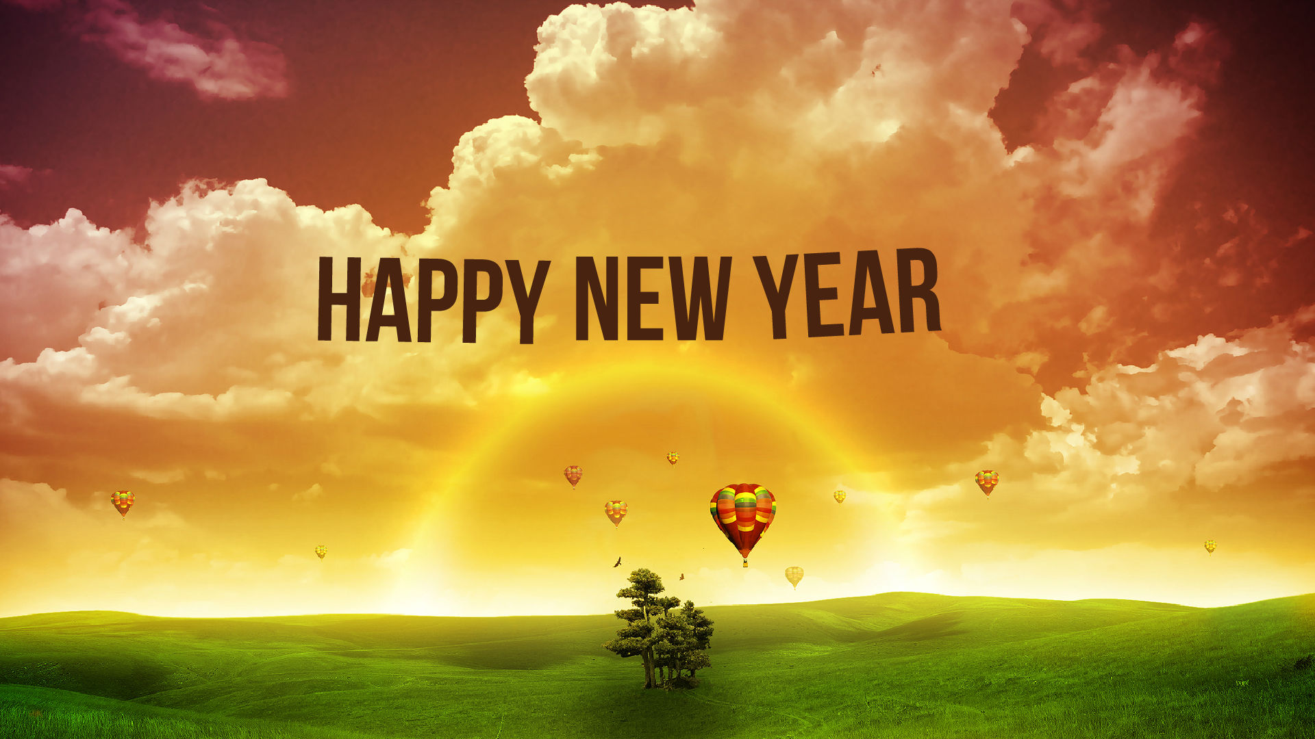 happy new year  № 1415742 бесплатно