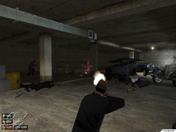 Mafia 1 Resim 2