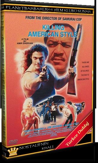 Amarikan Sitili Ölüm (Killing American Style) 1990 Bluray 1080p.x264 Dual Türkce Dublaj BB66 (1) - barbarus