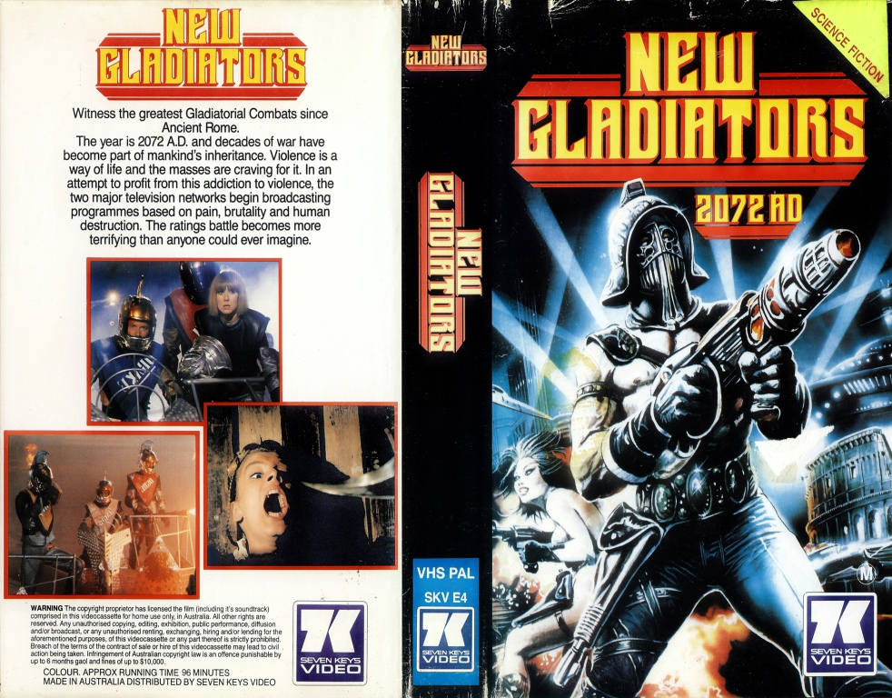 Son Barbarlar (New Gladiators) 1984 Dvdrip.x264 Dual Türkce Dublaj BB66 (1) - barbarus