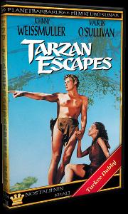 Tarzan Kaçıyor (Tarzan Escapes) 1936 Dvdrip Türkce Dublaj BB66 - barbarus