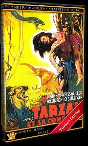 Maymun Adam Tarzan (Tarzan The Ape Man) 1932 Dvdrip Türkce Dublaj BB66 - barbarus