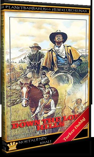 Umut Tepeleri (Louis L'Amour's Down the Long Hills) 1986 Vhsrip Dual Türkce Dublaj BB66 - barbarus