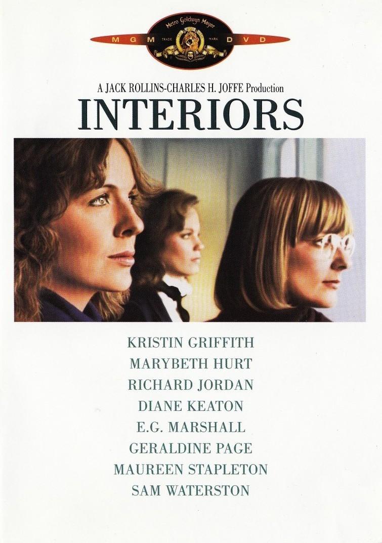 İç Dünyalar - Interiors (1978) - barbarus