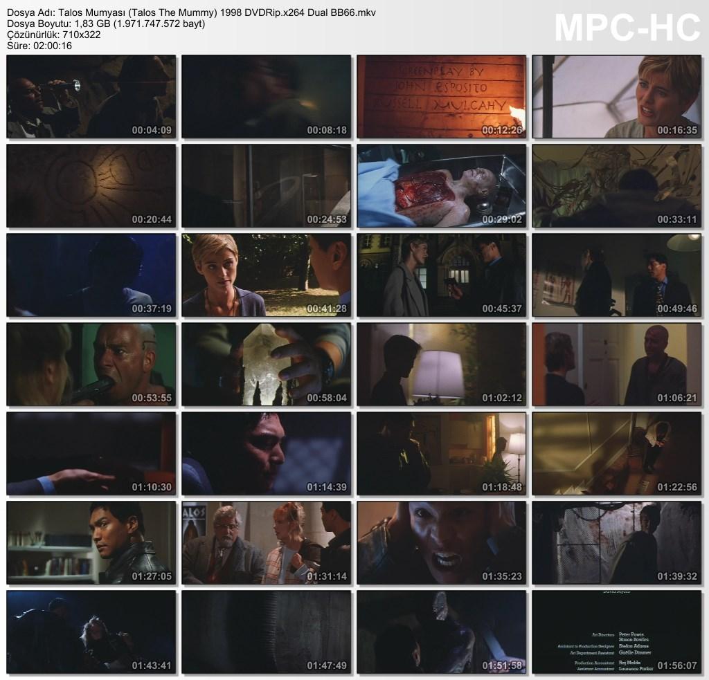 Talos Mumyası (Talos The Mummy) 1998 DVDRip.x264 Dual Türkce Dublaj BB66 (1) - barbarus
