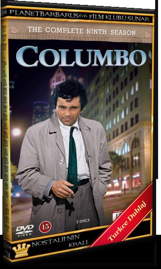 Komiser Kolombo Cinayet Gündemi (Columbo Agenda for Murder) S09E03  1990 BluRay 720p.x264 Dual BB66 - barbarus