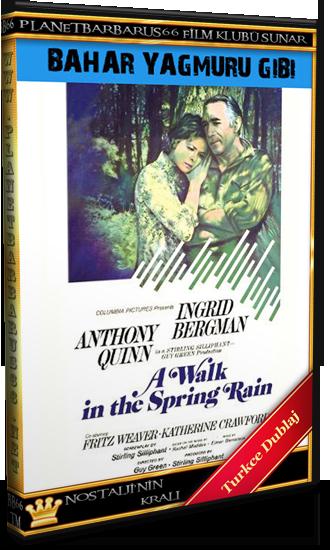 Bahar Yağmuru Gibi (A Walk in the Spring Rain) 1970 WEB.DL 1080p.x264 Dual Türkce Dublaj BB66 - barbarus