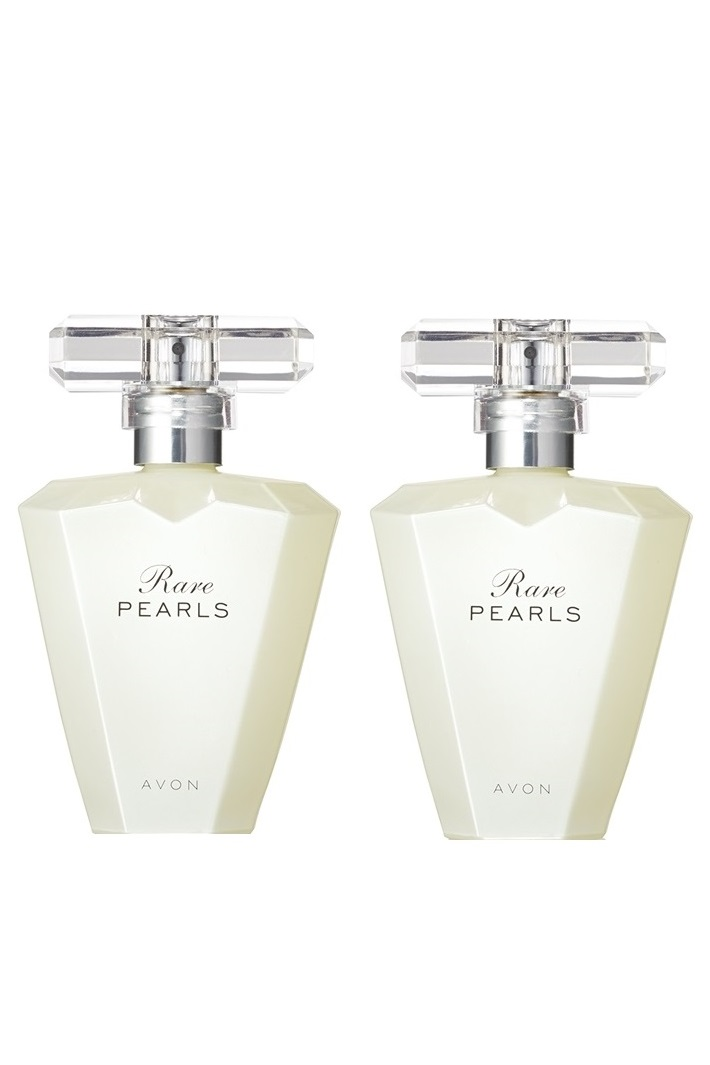 Rare Pearls - ryuklemobi