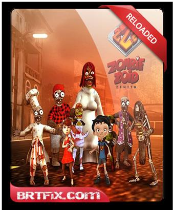 ZombieZoid Zenith Full Oyun İndirDownload Yükle