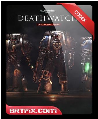Warhammer 40,000: Deathwatch Enhanced Edition CODEX Full İndir Oyun Download Yükle