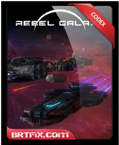Rebel Galaxy  CODEX Full İndir Oyun Download Yükle