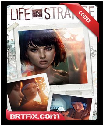 Life Is Strange Episode 5 CODEX Full İndir Oyun Download Yükle