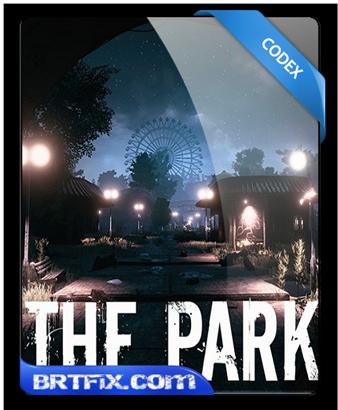 The Park CODEX Full İndir Oyun Download Yükle