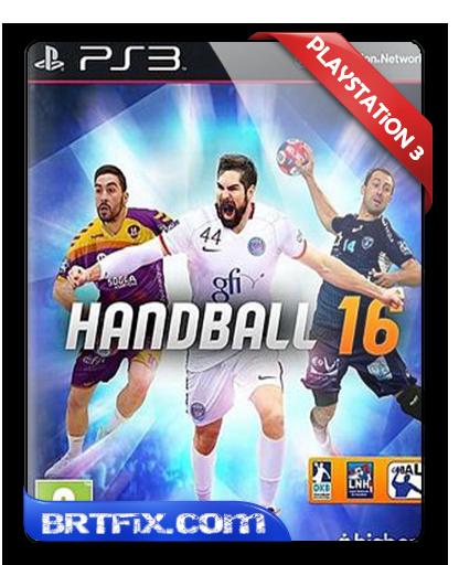 Handball 16 PS3-DUPLEX Full İndir Oyun İndir Oyun Download Yükle