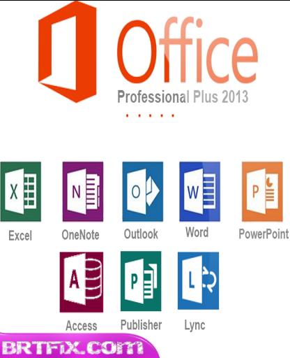 Office Pro Plus 2013 Ocak 2016 Güncel  Katılımsız İndir