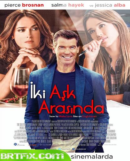 İki Aşk Arasında (2014) BRRip - 720p - 1080p Türkçe - İzle - Film İndir