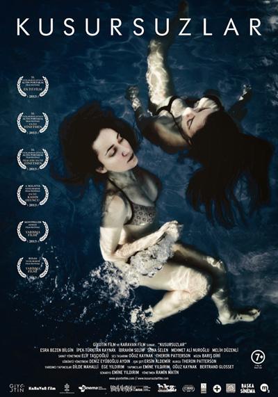 Kusursuzlar 2013 Yerli Film DVDRip 480p Download Yükle İndir