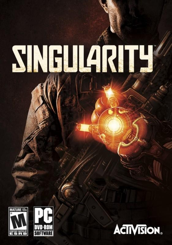 Singularity - RELOADED Full İndir