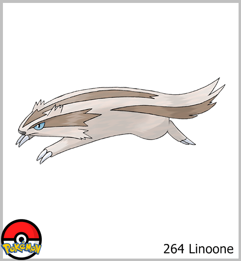 pokemon linoone strategy - 475×475