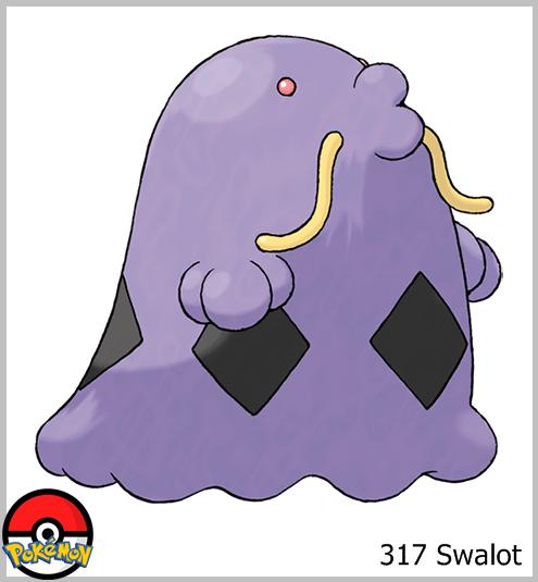 317 Swalot