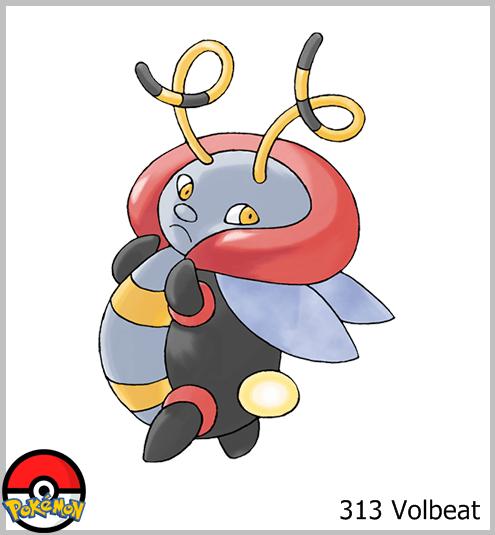 313 Volbeat