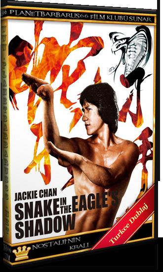 Kartal Gölgesi (Snake in The Eagle's Shadow) 1978 DVDRip XViD