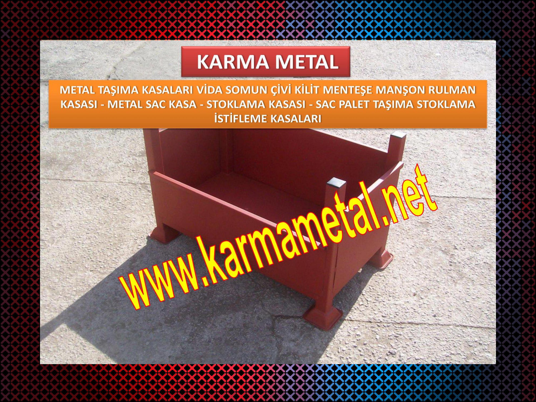 Metal tasima kasalari sevkiyat kasasi parca tasima paleti istanbul konya izmir bursa (43)
